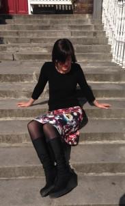 bias skirt (1)